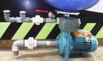 Sistemas de bombeo de agua