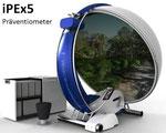 iPEx5 Präventiometer