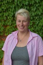 Erste Vorsitzende: Astrid Baumgarten