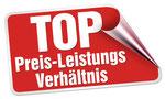 Top Preis-Leistungs-Verhältnis, Bildquelle: © qualitätsgrafik - Fotolia.com