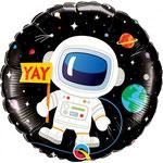 Globo foil 45 cm. 4,95€ con helio
