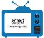Smartwax Autopflege Videos