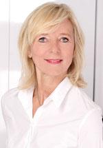Brigitte Engler, Geschäftsführerin des Citymanagement Hamburg