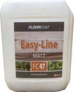 Wasserlack Floorcoat Easy-Line matt