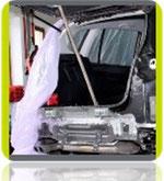 KFZ - Reparatur © Autolackiererei Streng GmbH