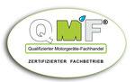 QMF Logo
