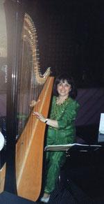 Nehama REUBEN Concert PARIS Juin 1995