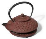 Eisenkanne für Tee, von interTee