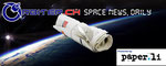 Orbiter.ch Space News, Daily on Paper.li
