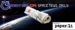 Orbiter.ch Space News, Daily on Paper.li