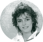 Ute I.    1988