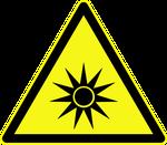 Beim Betrieb von Teslaspulen entsteht für die Augen schädliche UV-Strahlung