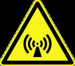 Teslaspulen erzeugen im Betrieb starke elektromagnetische Strahlung, weshalb Handys, Telefone und Chipkarten in sicherem Abstand aufbewahrt werden sollen