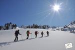 Genuss+ Skitourenwoche