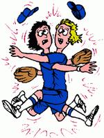 Liga de Softball Vicente Infante.   www.livinfante.com