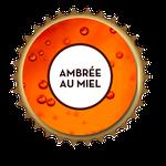 Bière bio ambrée de Metz