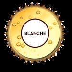 Bière bio blanche de Metz