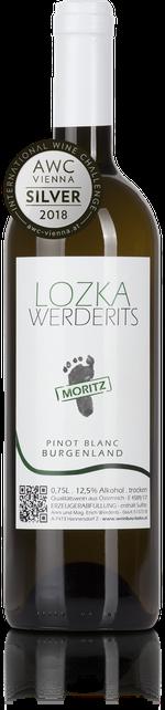 Pinot Blanc - Moritz