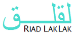Logo of Riad LakLak Marrakech
