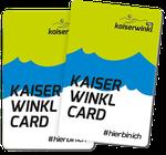 kostenlos: Kaiserwinkl-Card