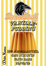 Vanille-Pudding als DIY-Liquid zum selber mischen