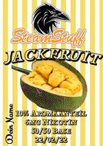 Jackfruit, Jackfruit-liquid selbst zusammenstellen, wie schmeckt Jackfruit Liquid