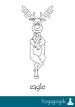 Rudolph eagle