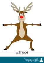 Rudolph Warrior