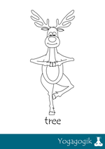 Rudolph tree