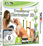 Packshot Traumberuf Tiertrainer 3D