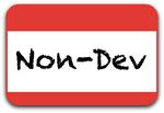 Non-Dev Usergroup