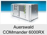"""Funktionserweiterungen und Freischaltungen für Auerswald COMmander 6000RX"""": Automatische Zentrale"""