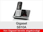 Archiv - Schnurloses Telefon: Gigaset S810A