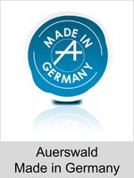 Qualitätsprodukte mit Mehrwert und Produktion in Deutschland: Made in Germany