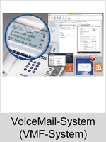 VoiceMail-System (VMF-System)