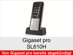 Gigaset Pro/Schnurlose Telefone/SL610H
