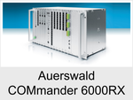 Kleines / Mittleres Unternehmen - Auerswald COMmander 6000RX