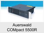 Meine neue Telefonanlage wird eine Auerswald COMpact 5000R