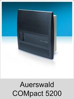 Freischaltungen und Funktionserweiterungen: Dongle-Freigaben und Freischaltcodes für Auerswald COMpact 5200