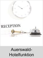 Auerswald Upgrade-Center - Funktionserweiterungen und Freischaltungen für Anlagen und Telefone: Auerswald-Hotelfunktion