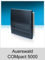 Freischaltungen und Funktionserweiterungen: Dongle-Freigaben und Freischaltcodes für Auerswald COMpact 5000