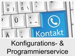 Konfigurations- und Programmierservice