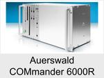 Meine neue Telefonanlage wird eine Auerswald COMmander 6000R