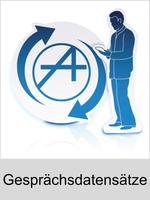 Auerswald Upgrade-Center - Funktionserweiterungen und Freischaltungen für Anlagen und Telefone: Gesprächsdatensätze