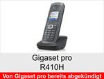 Gigaset pro R410H: Schnurloses Telefon (IP-DECT System)