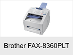 Brother/FAX-8360PLT