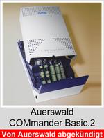 Freischaltungen und erweiterte Funktionen: Dongle-Freigaben und Freischaltcodes für Auerswald COMmander Basic.2