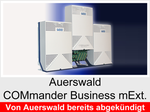 Auerswald  COMmander Business mit Xtension  (EOL)
