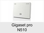 Gigaset pro/Basis/N510