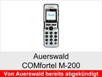 Archiv - Schnurloses IP Telefon: Auerswald COMfortel M-200